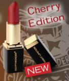 Egypt Wonder Rtěnka-Cherry Edition-Intense Red